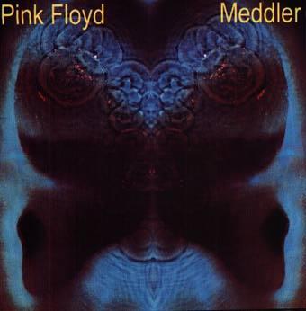 RoIO CD: Meddler