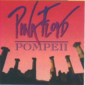 RoIO CD: Pompeii